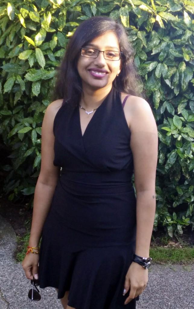 Premiere Suites Housekeeping Supervisor - Sonal Patel