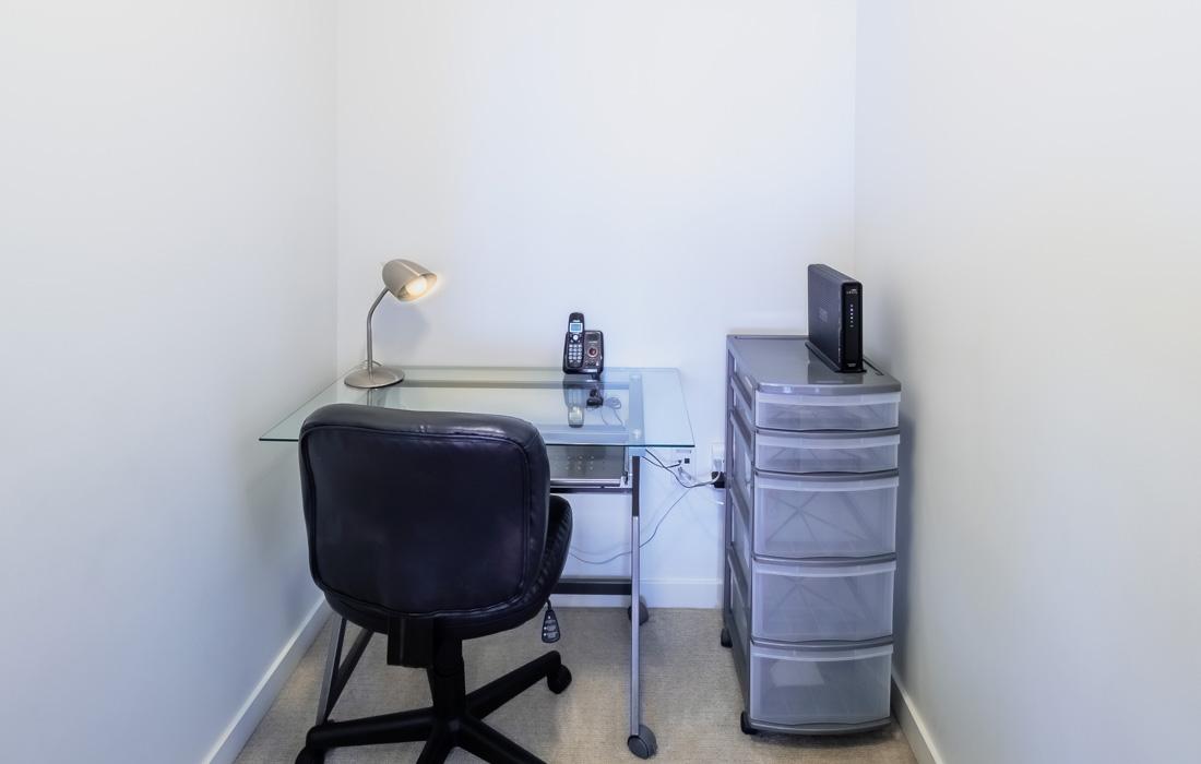 Synergy 407 office