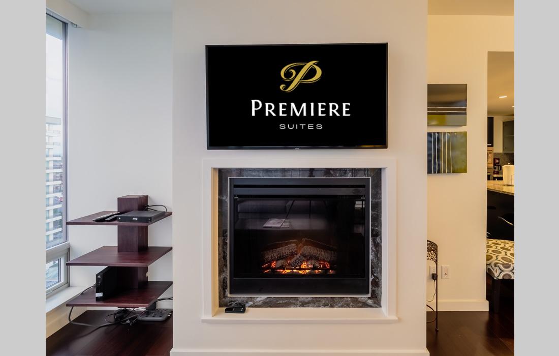 Falls 1402 fireplace
