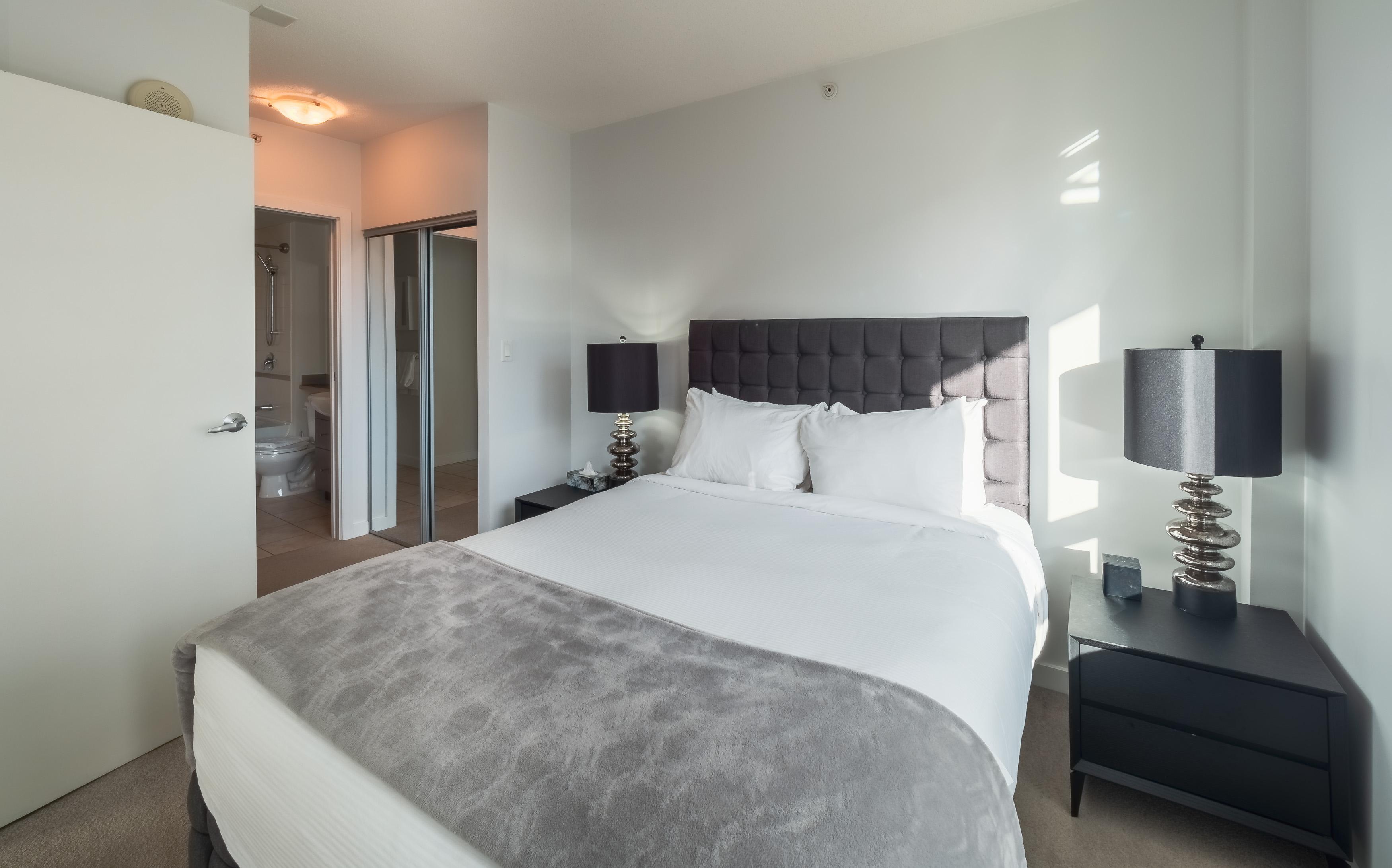 Corazon 507 Master Bedroom