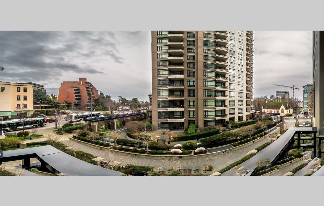 View from Astoria condo