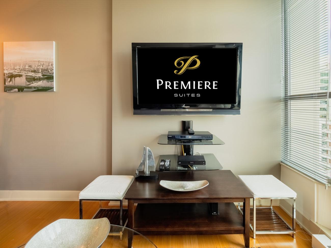 downtown suite entertainment unit