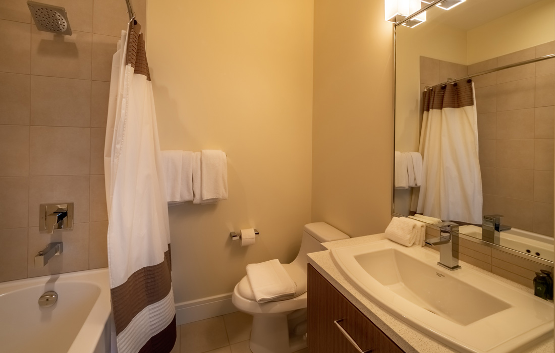 Terra Verde bathroom