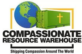 Compassionate Resource Warehouse Image