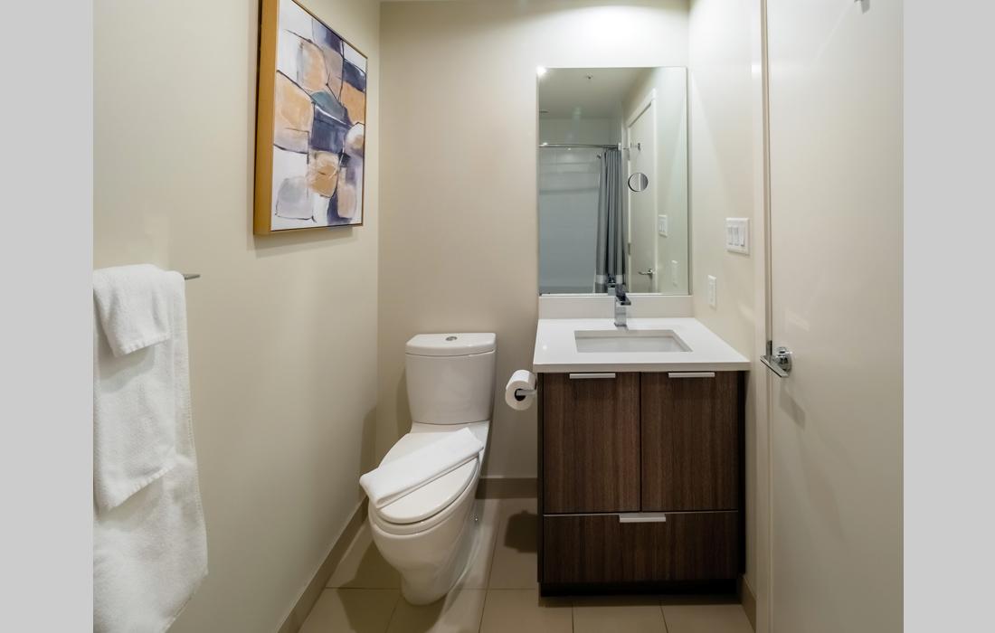 Era bathroom