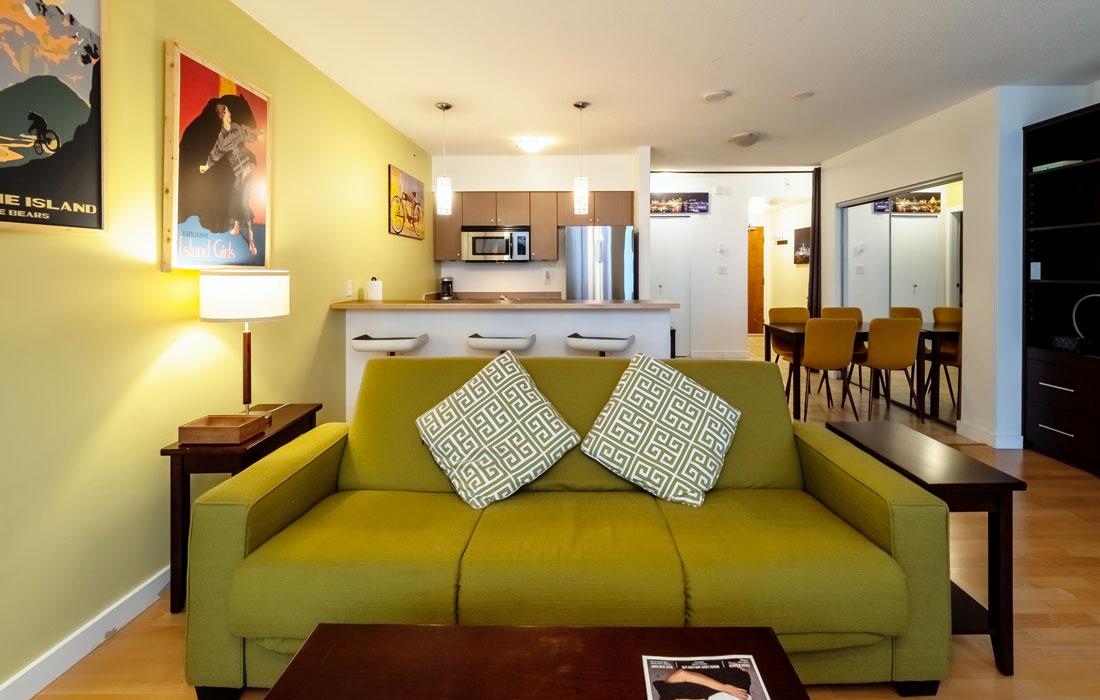 Corazon 205 Studio Couch