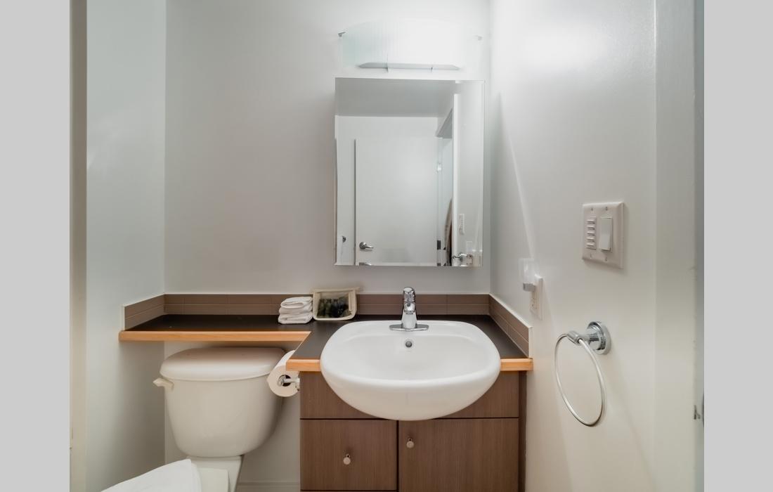 Corazon 205 Studio Bathroom Sink